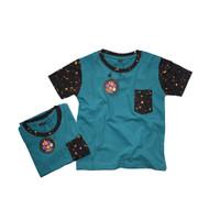 Ikonoa/kaos anak/distro anak/kualitas premium/baju anak laki dan wnita