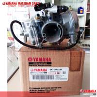 KARBURATOR YAMAHA JUPITER MX NEW 135 (50C-E4901-00)