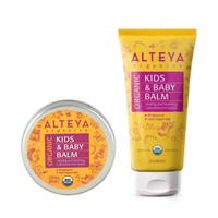 ALTEYA ORGANICS - Kids & Baby Balm - 40ml
