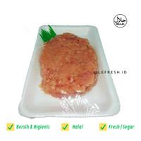 Daging Cincang Giling Dada Ayam Bandung (200 gram)
