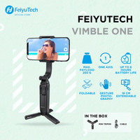 Feiyu Vimble 1 Single-Axis Telescoping Handheld Gimbal for Smartphone