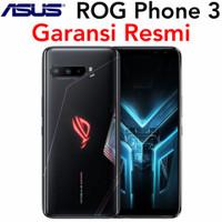 Asus ROG Phone 3 12/512 Garansi Resmi TAM Indonesia 8/128 RAM 12GB 8GB