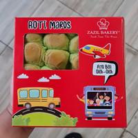 Roti Maros Premium Zazil Bakery Strawberry