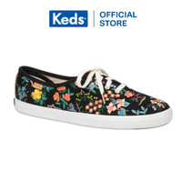 Keds Sepatu Wanita CHAMPION RPC EMBR WILDFLOWER WF63849