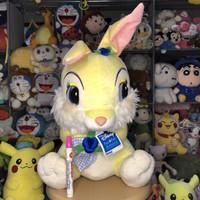 Boneka Miss Bunny - YELLOW