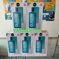 Xiaomi Redmi Note 10 4/64 GB - Amoled-Snap 678- 48MP Garansi Resmi tAm