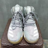 sepatu basket adidas derrick rose 7