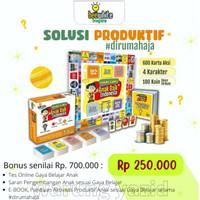 Board Games Anak Baik Indonesia Mainan Edukasi Monopoli Mainan Anak