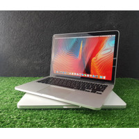 Macbook pro retina 13inch Mid 2014 i5 8GB 256GB Body Slim Mulus OK