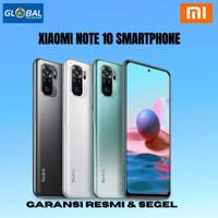 Xiaomi Redmi Note 10 Smartphone (4/64GB) Garansi Resmi
