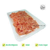 Daging Cincang Giling Paha Ayam Bandung (200 gram)
