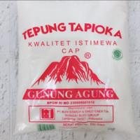 Tepung Tapioka Gunung Agung 500gram/Tepung Kanji