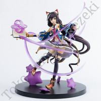 Princess Connect Anime Re:Dive Kyaru Re Dive Scale PVC Action Figure