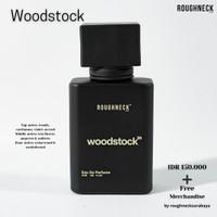 Roughneck RF07 Woodstock Eau de Parfum