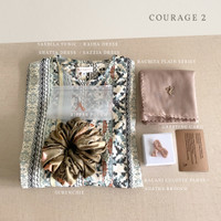 COURAGE HAMPERS BY Authentism.id