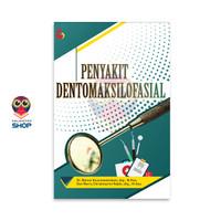 Buku Penyakit Dentomaksilofasial