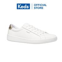 Keds Sepatu Wanita ACE LEATHER MIX WH63146