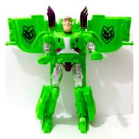 Mainan Super Robot Buzz Lightyear Toy Story Deformation
