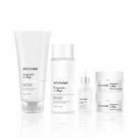 Whitelab Brightening Paket Wajah & Serum
