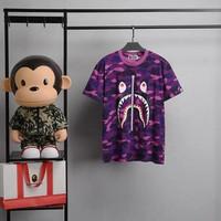 Kaos Anak Laki - Laki Bape Premium Quality