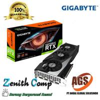 VGA GIGABYTE GeForce RTX 3060 GAMING OC 12GB