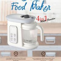 Baby Food Maker Vienta (Promo kuota terbatas)