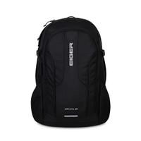 Eiger Arcata 25L Backpack - Black 25L