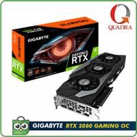 GIGABYTE GeForce RTX 3080 GAMING OC 10GB DDR6X GV-N3080GAMING OC-10GD6