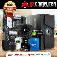 [READY] PC Gaming - Intel Core i5 11600K - GTX 1660 Super - 16GB RAM