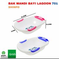 BAK BAYI/BAK MANDI BAYI/BABY BATH SHINPO LAGOON