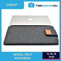 Sleeve Case Sarung Pelindung Laptop 11 13 15 Inch Asus Acer Lenovo Hp