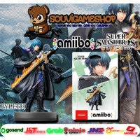 PROMO! Amiibo Super Smash Bros. Series Figure Byleth Original