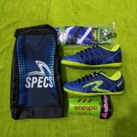 Termurah!! Sepatu Futsal Beby Anak Tk Grad Ori - Kuning, 31