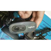 Logitech C270 Webcam Second Like New