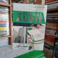Internal audit Valery G kumaat