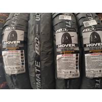 Ban Tubeless FDR Hover 90/90 - 14 (Ban Belakang Matic)