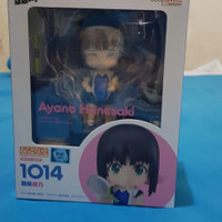 Nendoroid Ayano BIB
