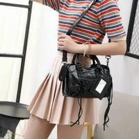 Balenciaga* Classic Mini City Bag Q084005# HIGH PREMIUM AAA