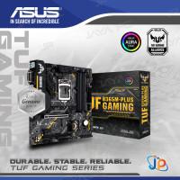 Motherboard Asus TUF Gaming B365M Plus (LGA1151, B365, DDR4, USB3.1)
