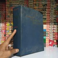 Buku Original Lawas 1964 DIBAWAH BENDERA REVOLUSI IR SOEKARNO Jilid 1