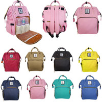 Tas Anello Diaper Bag - Tas Susu Bayi - Ransel Multifungsi