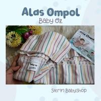 Alas Ompol Baby Oz bayi/ Tatakan tidur bayi