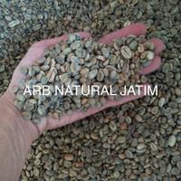 KOPI ARABICA NATURAL JATIM ( DAMPIT )