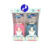 Mainan Anak Mini Water Dispenser Galon Air Minuman Air Mineral 333