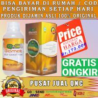 Obat Alergi Dingin / Obat Biduran / Obat Kaligata / QnC Jelly Gamat