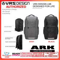 VRS DESIGN Ark BackpacK Organize Laptop Carry Bag Multi-use Up To 15.6