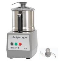 Robot Coupe Food Processor BLIXER 3