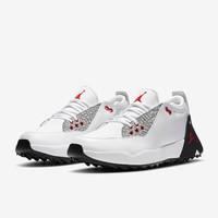 Sepatu Golf Nike Air Jordan ADG 2 - original - ready White and black