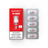 ARTERY PAL 2 / PAL 2 PRO COIL 1ohm HP Cores Harga 1pack isi 5pc