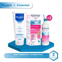 Interbat Baby Essential Hygiene Pack